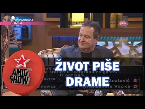 Život Piše Drame - Ami G Show S11 - E07