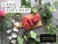 How To Make: Anti-Ageing Soap for Sensitive Skin (Garden of Eden Soap) Malaysia