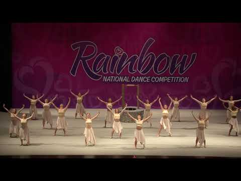 Best Open // FROM WATER TO DUST - PANAMA CITY DANCE ACADEMY [Mobile, AL]