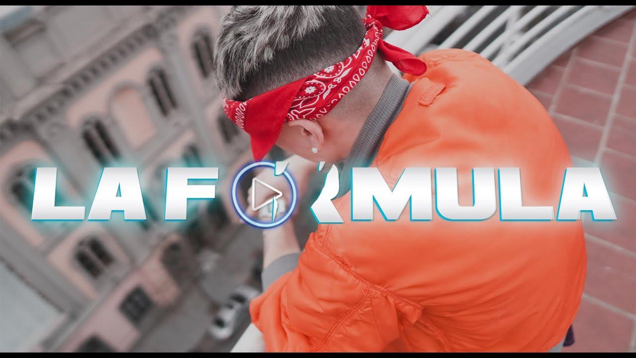 Download SAENZ - LA FORMULA
