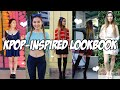 KPOP-INSPIRED LOOKBOOK | MAMAMOO You're the Best!