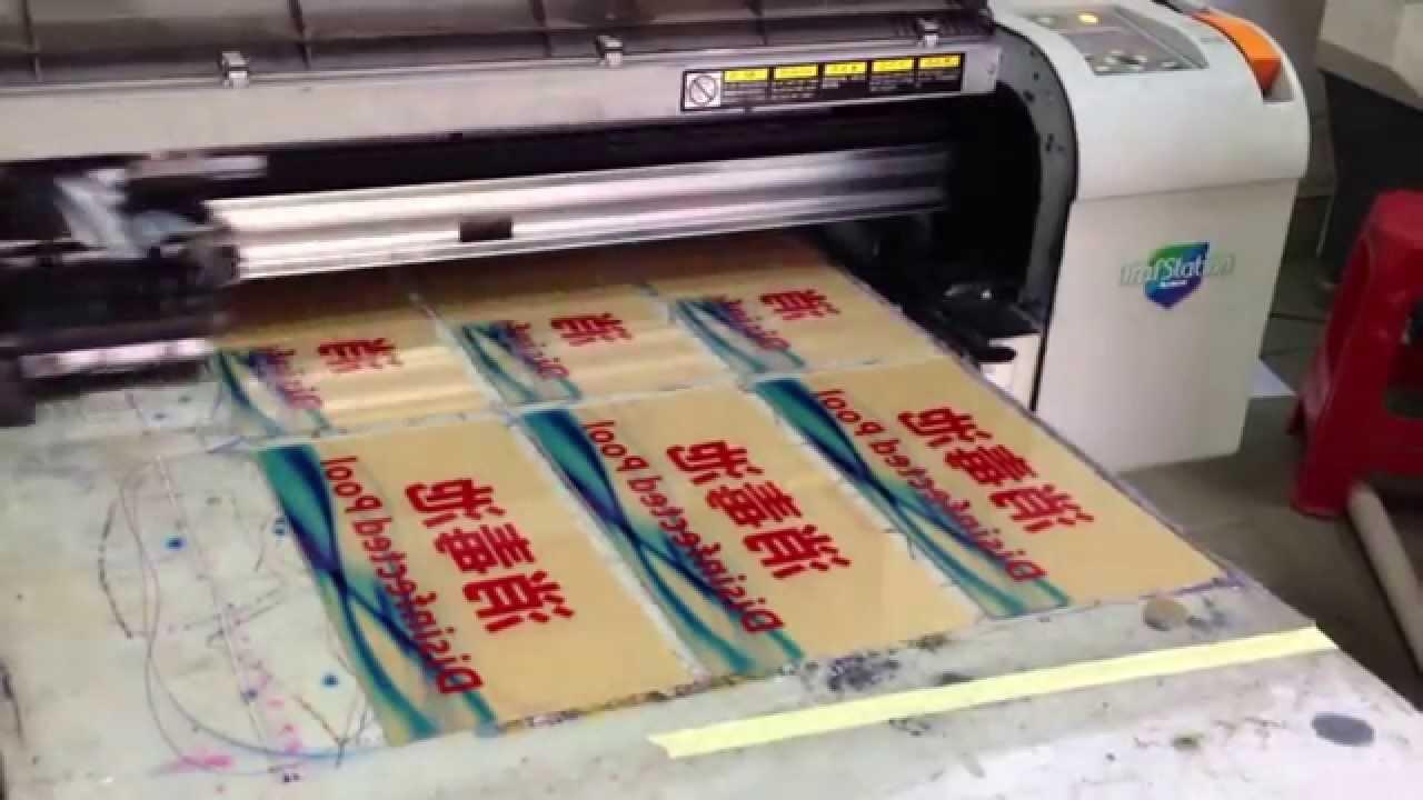 acrylic sheet printing acrylic printing machine acrylic printer