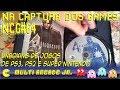 NCG #64 Jogos de PS2, PS3 e Super Nintendo