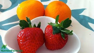 Antizánětlivé antioxidanty