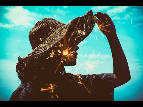 インドアイドル - 波、波、涙 (CC: 歌詞付)