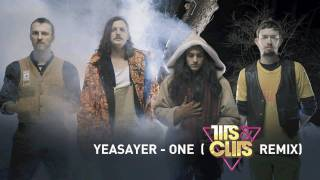 yeasayer one tits clits remix