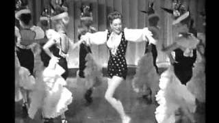 "Copacabana (1947) - ""Let's Do The Copacabana"""