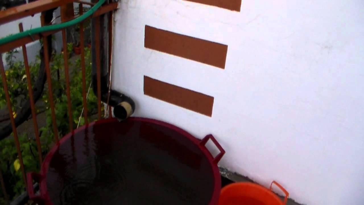 Come recuperare l acqua piovana risparmiando