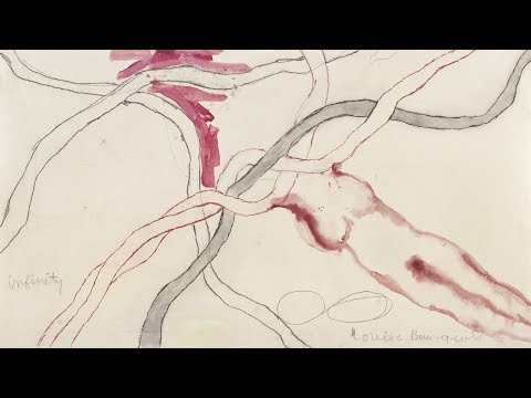 Louise Bourgeois: An Unfolding Portrait | MoMA LIVE