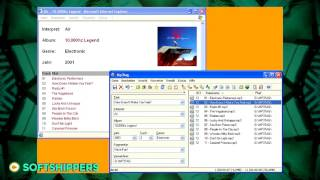 Edit the Metadata of Your Music Songs Easily! MP3TAG | Top FREE Software