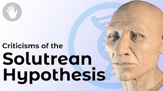Criticisms of the Solutrean Hypothesis