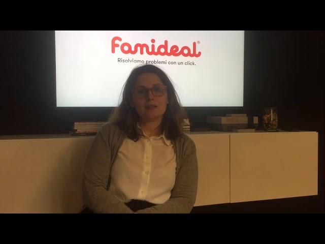 Simona Bembo (Famideal) - ValerioCelletti.Com