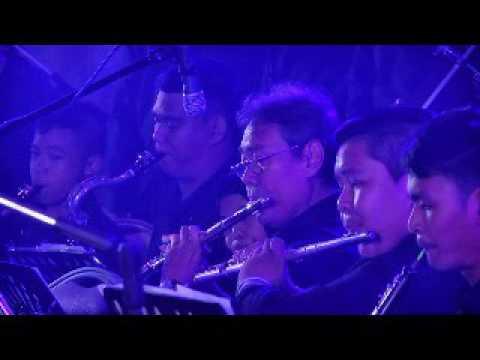 เพลง 13 ตุลา หนึ่งทุ่มตรง โดยวงออร์เคสตร้าเยาวชนเทศบาลนครยะลา