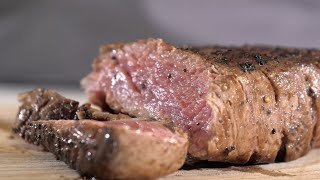 Steak Tips - Rare Fillet Steak