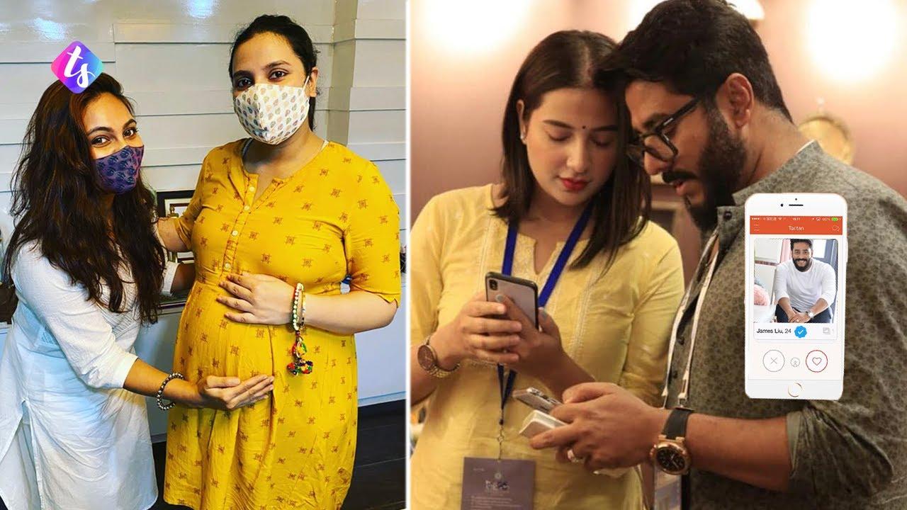 শুভশ্রী সন্তানসম্ভবা, আর ডেটিং সাইটে অ্যাকাউন্ট রাজ চক্রবর্তীর ? Fake Account | Raj Chakraborty