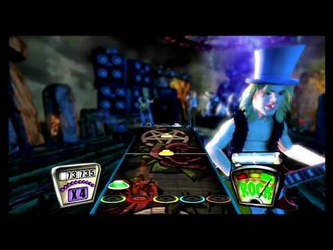 [720P HD] Guitar Hero 2 - Free bird - Expert Guitar - 100% FC
