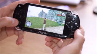 How to replace analog on PSP 2000
