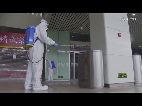 Обнуление глобального мира. Как коронавирус изменит человечество?
