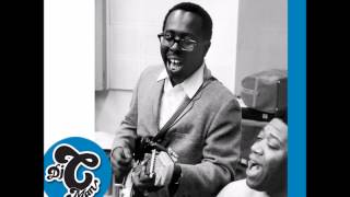 Curtis Mayfield & The Impressions - We