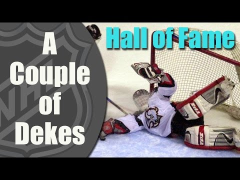2014 Hall Of Fame Inductees