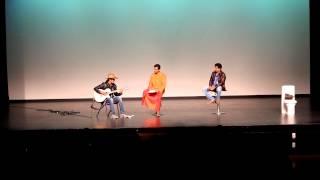 Gambar cover Api Nodanna Live 2013 - Dilantha Prasad