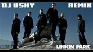Linkin Park - Shadow Of The Day (DJ Ushy remix)