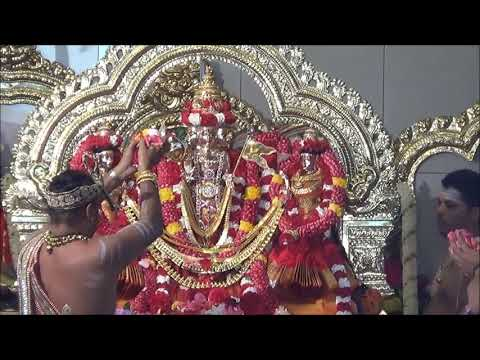 Sydney Murugan Temple Chariot 2019 Part 1