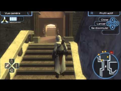 Walkthrough Assassin's Creed Bloodlines - Episode 11