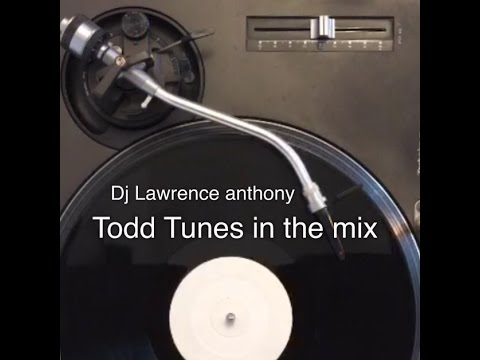 todd edwards tunes in the mix