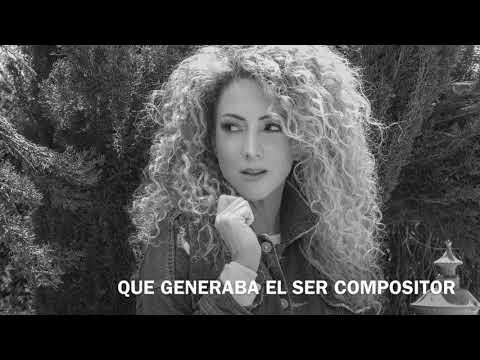 El valor del compositor... Erika Ender