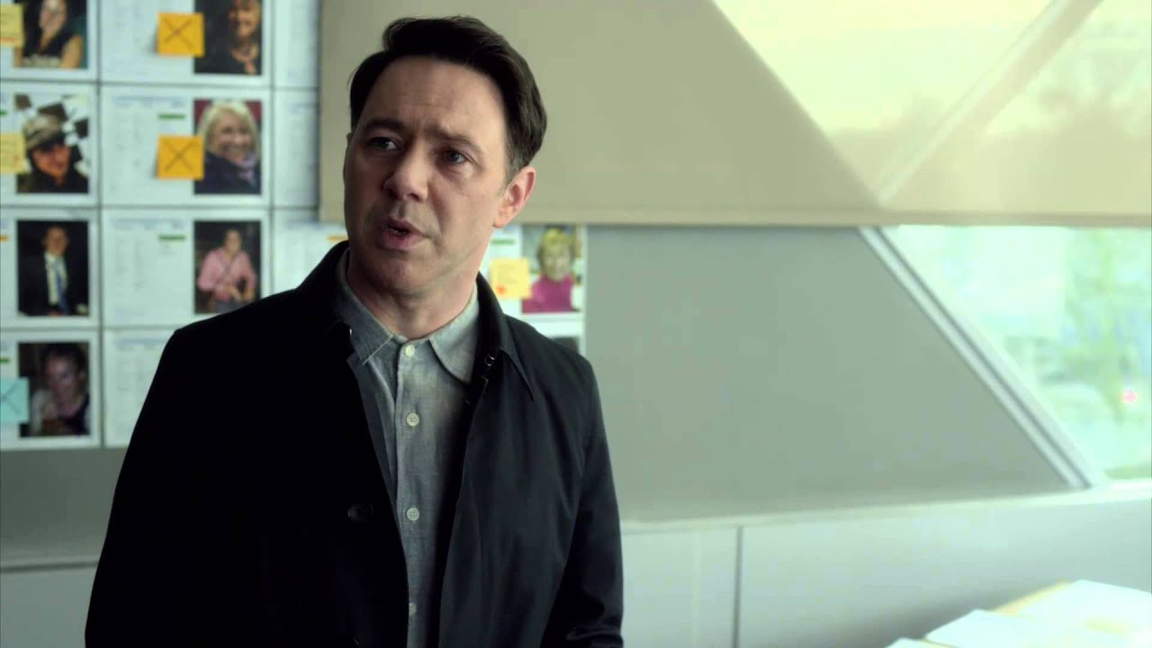 Download Acorn TV Exclusive | Chasing Shadows | Alex Kingston and Reece Shearsmith