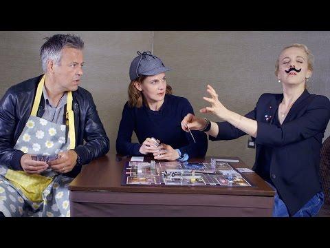 MASTERPIECE | Sherlock, Season 4 - Cluedo | PBS