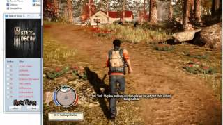 State of Decay Trainer +7 for update #5
