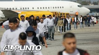 ¿Temes ser deportado? Estas son las recomendaciones de un abogado de inmigración