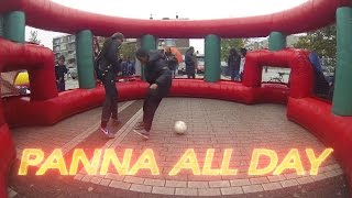 PANNA ALL DAY!!! part 2 - Jeand Doest