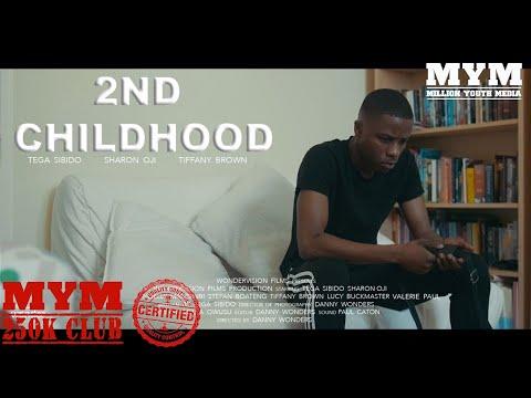 2nd Childhood | Short Film