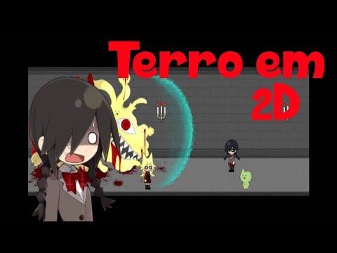 TOP 4 MELHORES JOGOS DE TERROR EM RPG MAKER |