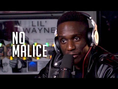 No Malice Talks Documentary, Not Being Able to Listen to Pusha T's Music + His Spiritual Awakening