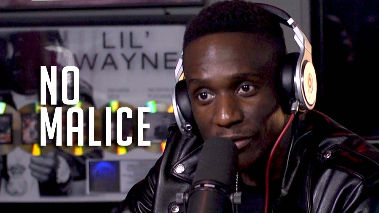 No Malice (Clipse) Talks Documentary, Not Listening to Pusha T + His Spiritual Awakening On Hot97