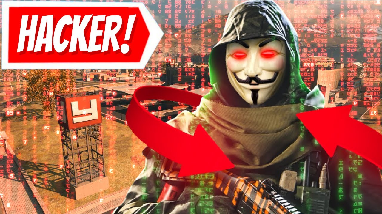 Blatant Warzone Hacker Erased Us And Then THIS HAPPENED! (Cold War Warzone)