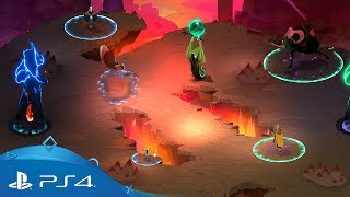 Pyre   Launch Trailer   PS4