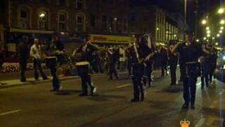 Pride of Whitehill @ Mid Ulster / Armagh 36th Ulster Division Regimental Bands Assn 2009