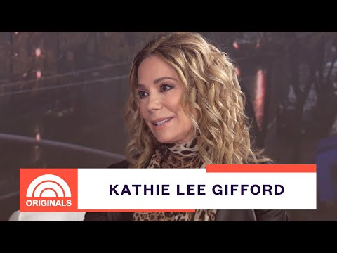 Kathie Lee Gifford On Finding Love, Her Latest Projects And ...