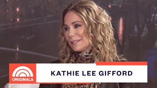 Kathie Lee Gifford On Finding Love, Her Latest Projects And Nashville | TODAY Original