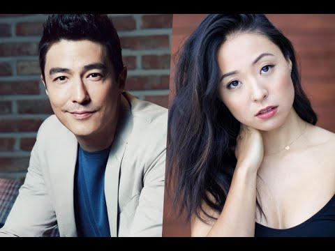 Daniel Henney's Agency Responds To Rumors Of Him Dating Actress Ru Kumagai