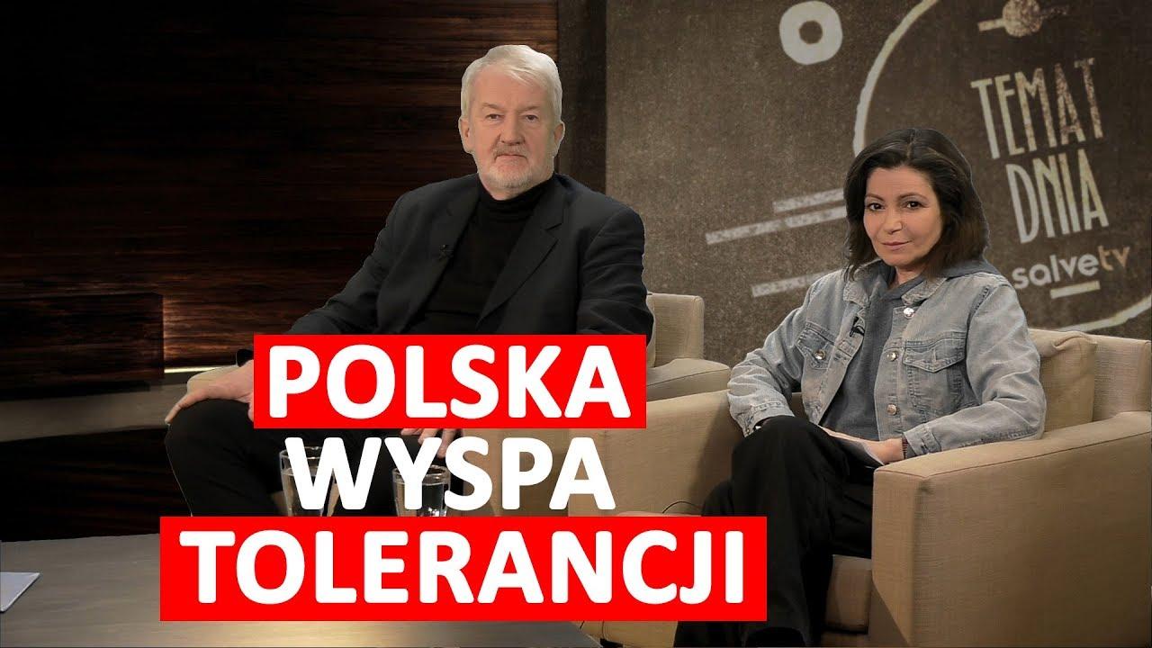 Polska wyspa tolerancji