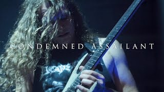 INFERI - Condemned Assailant [Official Music Video 2019]