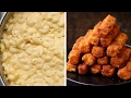 Fried Mac 'n' Cheese Sticks