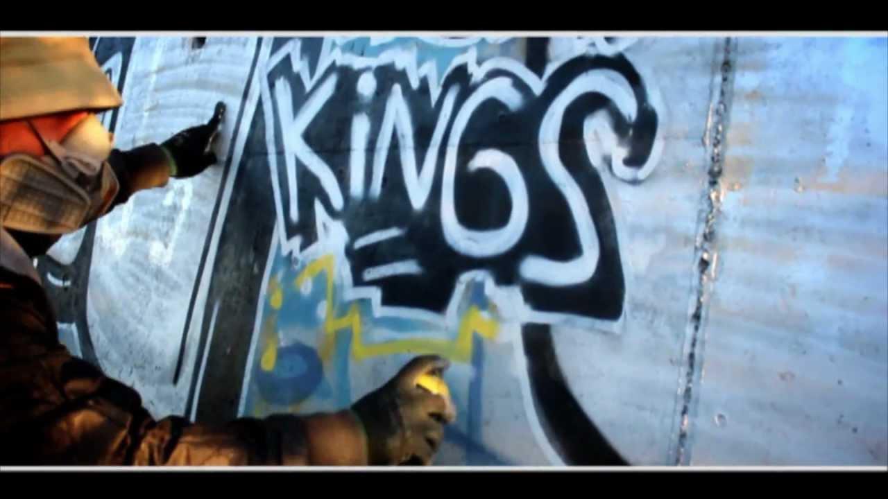 Graffiti Maker Arte Em Viseu