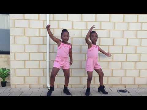 COME CLOSER--Wizkid ft Drake CHOREOGRAPHY